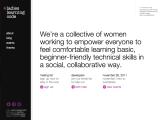 ladies-learning-code